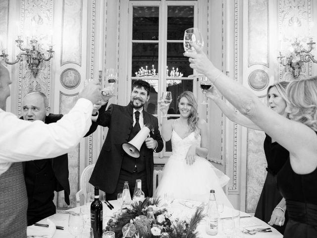 Il matrimonio di Alvin e Eliana a Como, Como 43
