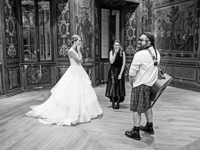 Il matrimonio di Alvin e Eliana a Como, Como 60
