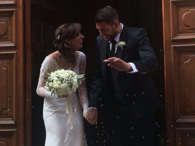 Il matrimonio di Antonio e Daria a Chieti, Chieti 8
