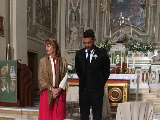 Il matrimonio di Antonio e Daria a Chieti, Chieti 5