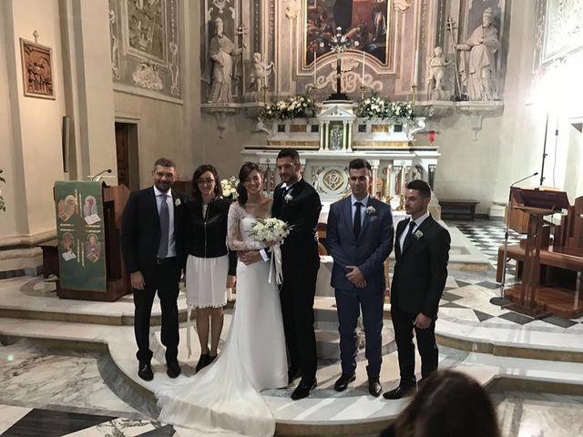 Il matrimonio di Antonio e Daria a Chieti, Chieti 7
