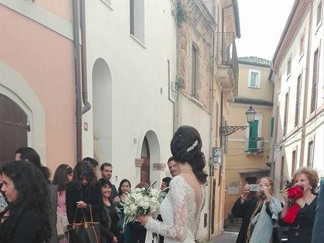 Il matrimonio di Antonio e Daria a Chieti, Chieti 9