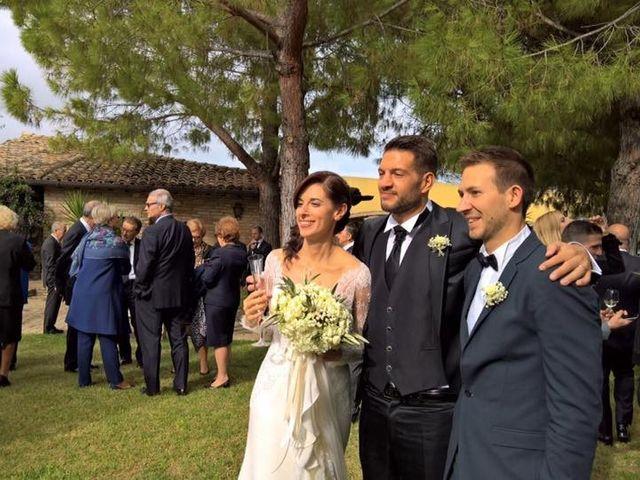 Il matrimonio di Antonio e Daria a Chieti, Chieti 10