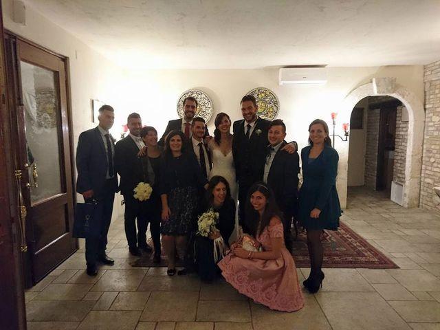 Il matrimonio di Antonio e Daria a Chieti, Chieti 19