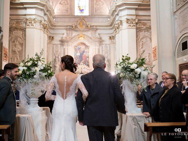 Il matrimonio di Antonio e Daria a Chieti, Chieti 6