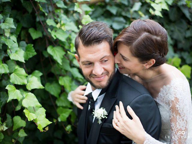 Il matrimonio di Antonio e Daria a Chieti, Chieti 11