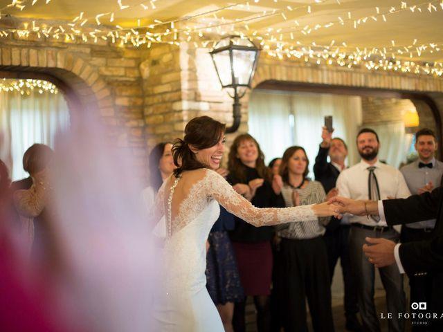 Il matrimonio di Antonio e Daria a Chieti, Chieti 14