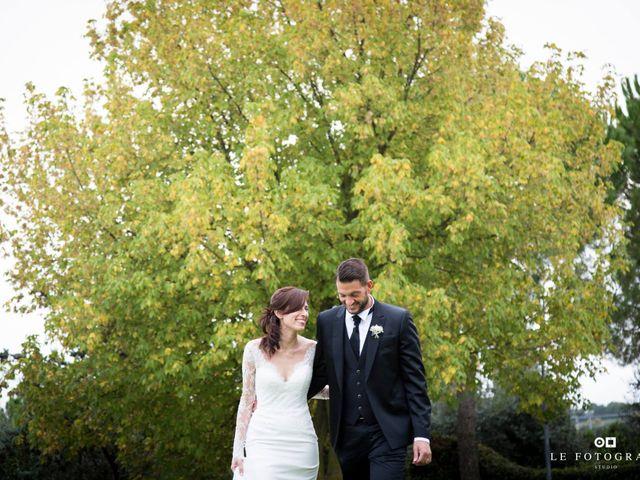 Le nozze di Daria e Antonio