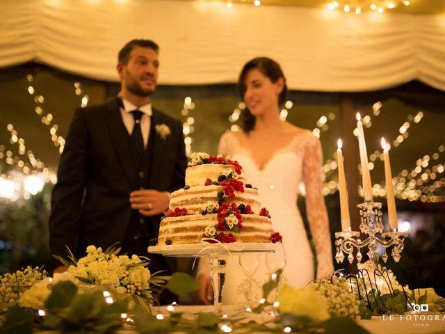 Il matrimonio di Antonio e Daria a Chieti, Chieti 15