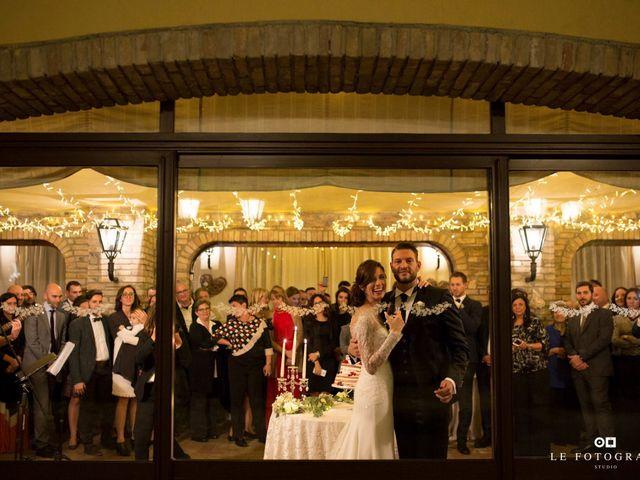 Il matrimonio di Antonio e Daria a Chieti, Chieti 17