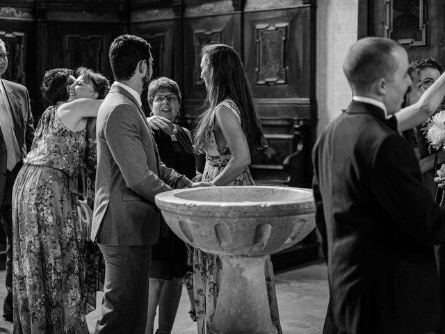 Il matrimonio di Gregory e Cassandra a Valvasone, Pordenone 8