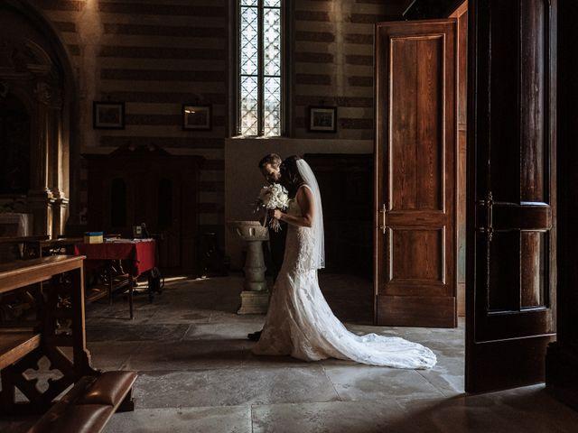 Il matrimonio di Gregory e Cassandra a Valvasone, Pordenone 15