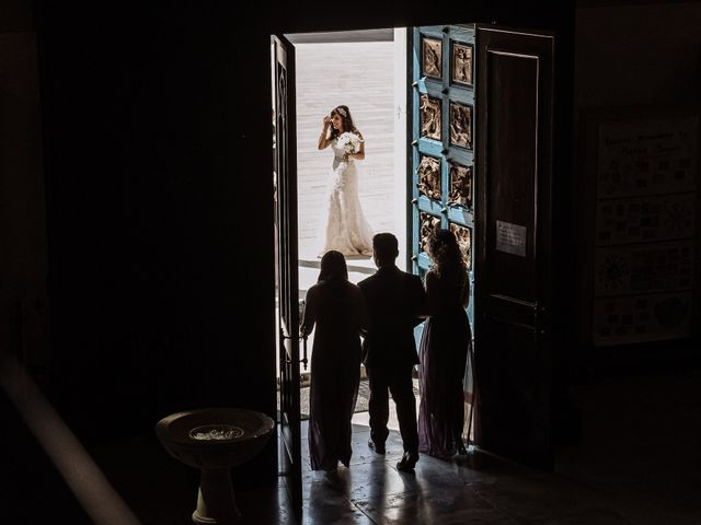 Il matrimonio di Gregory e Cassandra a Valvasone, Pordenone 20