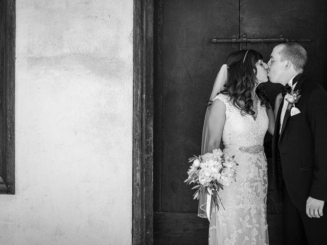 Il matrimonio di Gregory e Cassandra a Valvasone, Pordenone 29