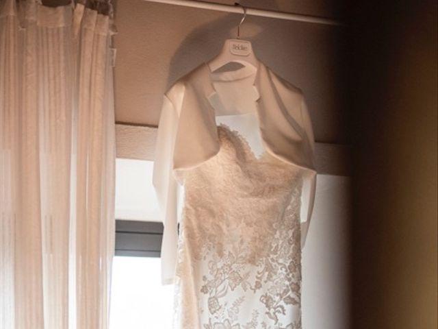 Il matrimonio di Alex e Mariam a Quattro Castella, Reggio Emilia 6