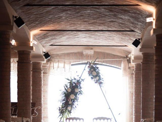 Il matrimonio di Alex e Mariam a Quattro Castella, Reggio Emilia 9