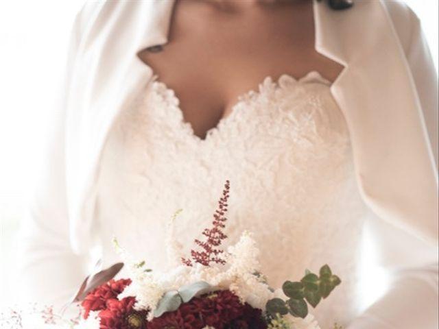 Il matrimonio di Alex e Mariam a Quattro Castella, Reggio Emilia 18