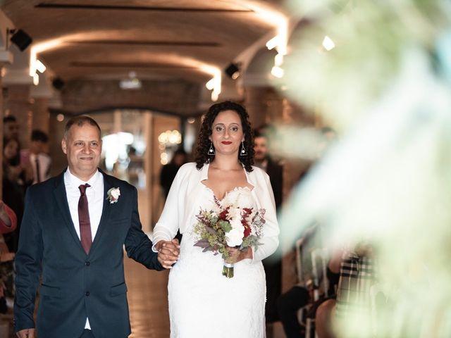 Il matrimonio di Alex e Mariam a Quattro Castella, Reggio Emilia 19