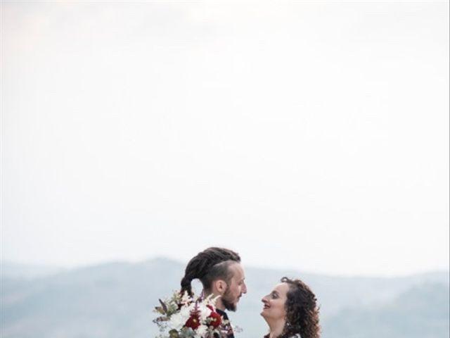Il matrimonio di Alex e Mariam a Quattro Castella, Reggio Emilia 23