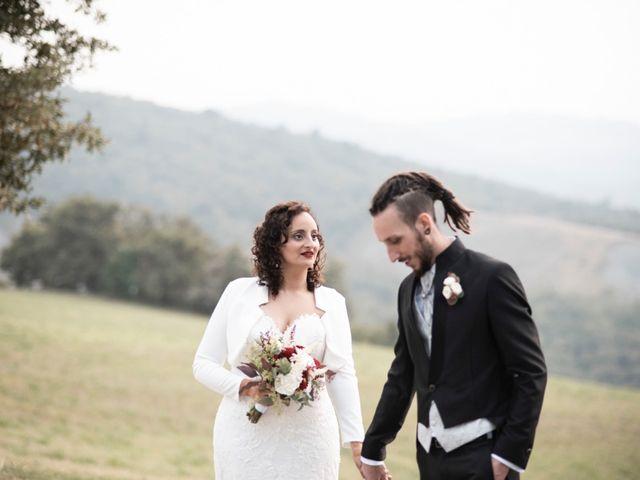 Il matrimonio di Alex e Mariam a Quattro Castella, Reggio Emilia 24