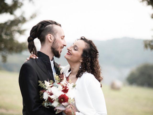 Il matrimonio di Alex e Mariam a Quattro Castella, Reggio Emilia 25