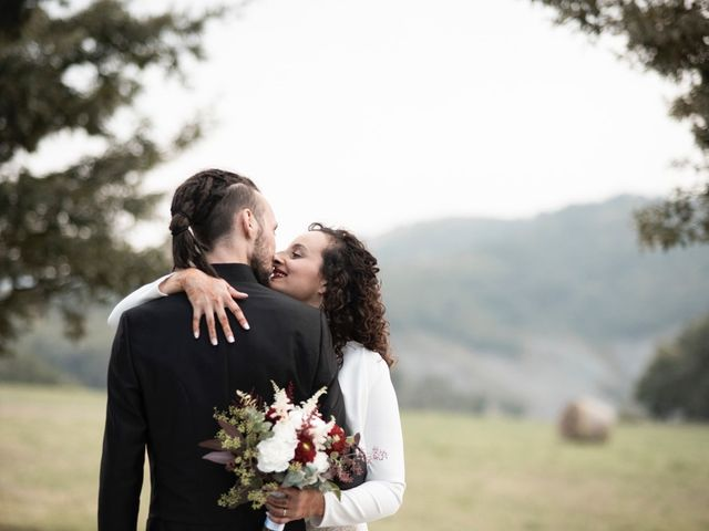 Il matrimonio di Alex e Mariam a Quattro Castella, Reggio Emilia 26