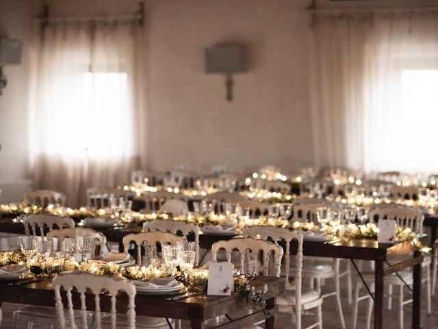 Il matrimonio di Alex e Mariam a Quattro Castella, Reggio Emilia 27