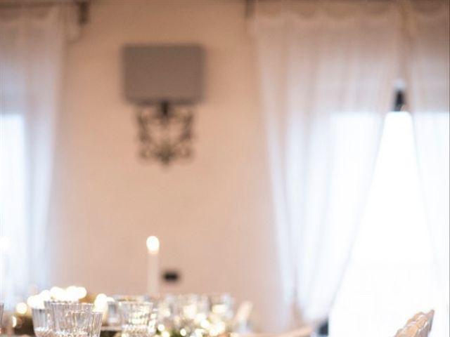 Il matrimonio di Alex e Mariam a Quattro Castella, Reggio Emilia 28