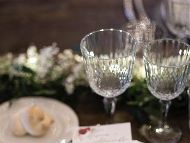 Il matrimonio di Alex e Mariam a Quattro Castella, Reggio Emilia 30