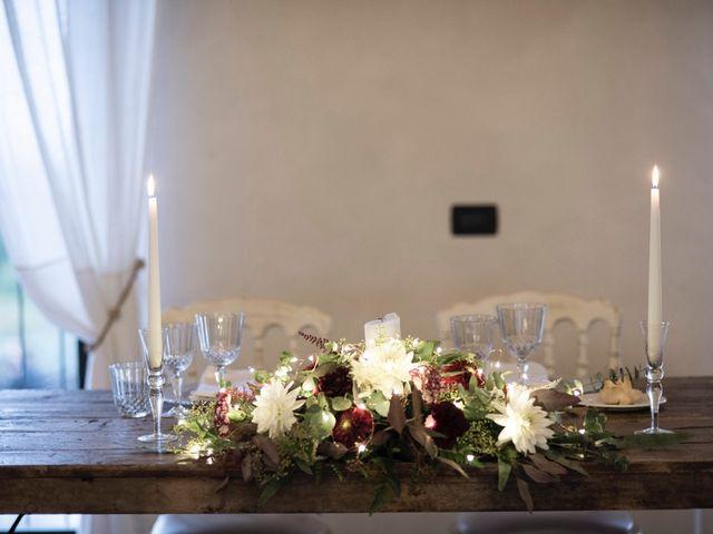 Il matrimonio di Alex e Mariam a Quattro Castella, Reggio Emilia 31