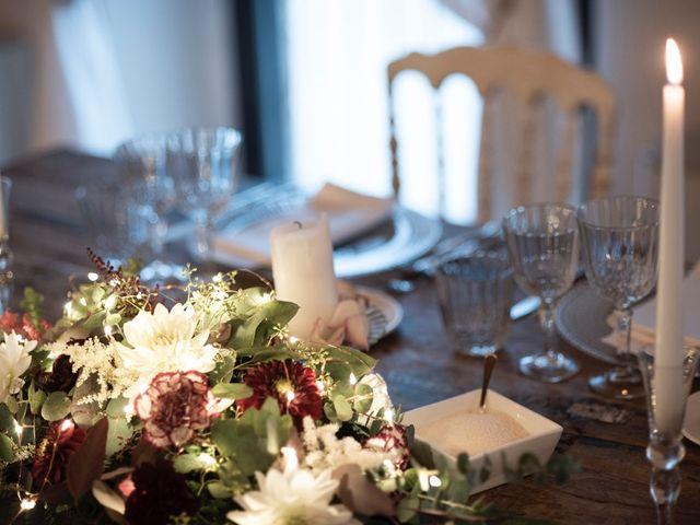 Il matrimonio di Alex e Mariam a Quattro Castella, Reggio Emilia 36