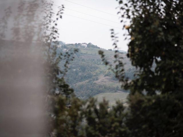 Il matrimonio di Alex e Mariam a Quattro Castella, Reggio Emilia 37