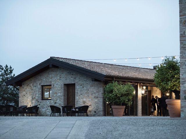Il matrimonio di Alex e Mariam a Quattro Castella, Reggio Emilia 39