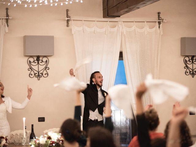 Il matrimonio di Alex e Mariam a Quattro Castella, Reggio Emilia 40