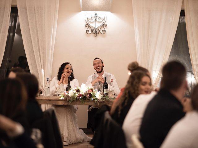 Il matrimonio di Alex e Mariam a Quattro Castella, Reggio Emilia 42