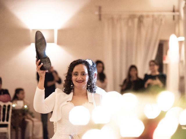 Il matrimonio di Alex e Mariam a Quattro Castella, Reggio Emilia 43
