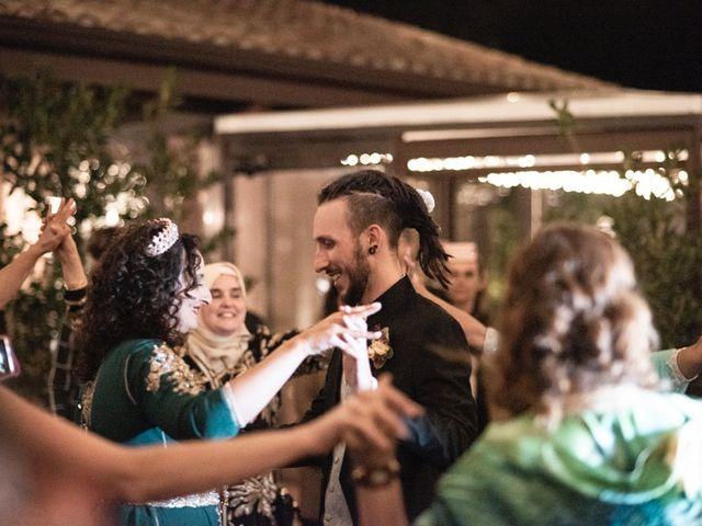 Il matrimonio di Alex e Mariam a Quattro Castella, Reggio Emilia 49