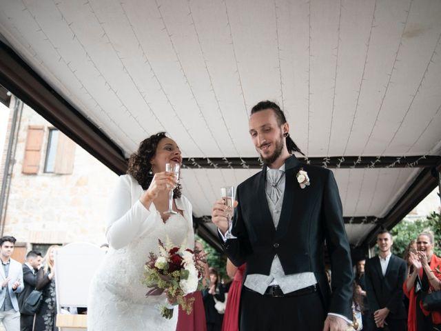 Il matrimonio di Alex e Mariam a Quattro Castella, Reggio Emilia 52
