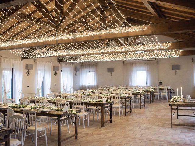 Il matrimonio di Alex e Mariam a Quattro Castella, Reggio Emilia 53