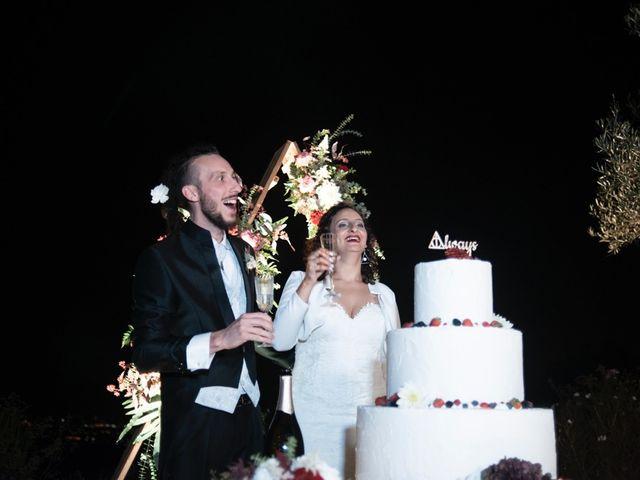 Il matrimonio di Alex e Mariam a Quattro Castella, Reggio Emilia 56