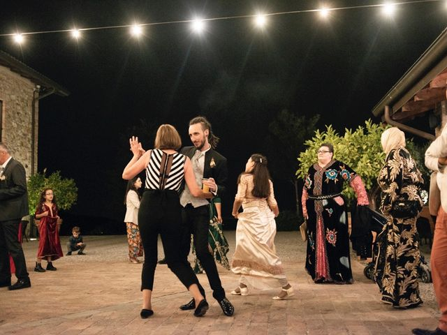 Il matrimonio di Alex e Mariam a Quattro Castella, Reggio Emilia 57
