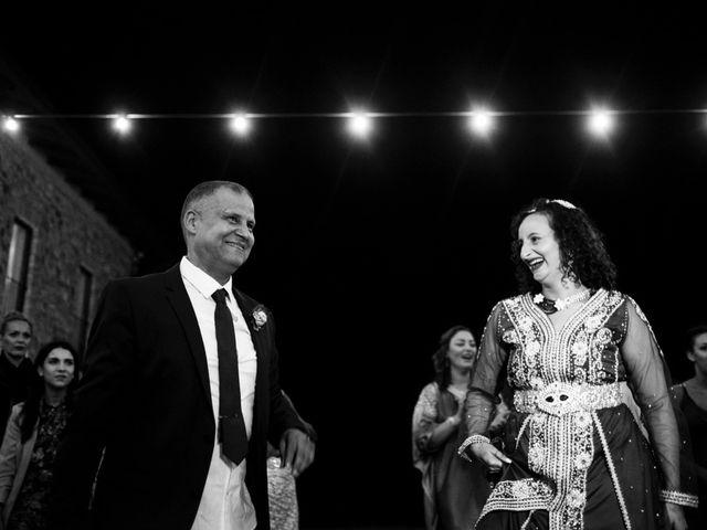 Il matrimonio di Alex e Mariam a Quattro Castella, Reggio Emilia 59