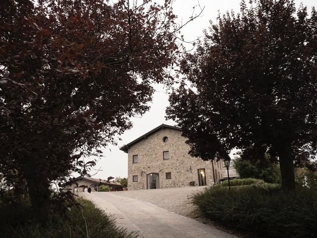 Il matrimonio di Alex e Mariam a Quattro Castella, Reggio Emilia 63