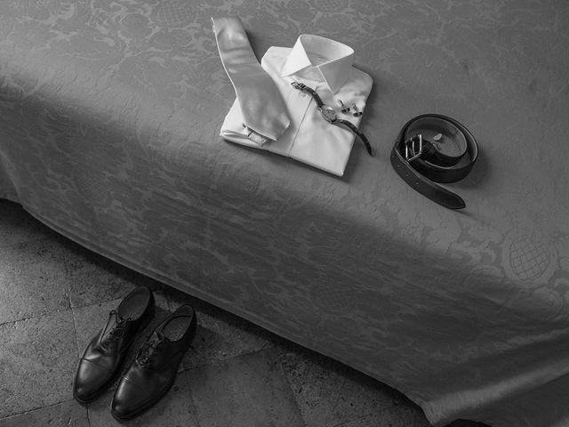 Il matrimonio di Michela e Paolo a Offida, Ascoli Piceno 1