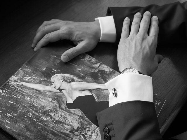 Il matrimonio di Michela e Paolo a Offida, Ascoli Piceno 9