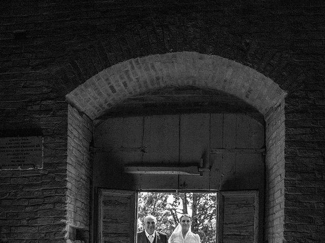 Il matrimonio di Michela e Paolo a Offida, Ascoli Piceno 24