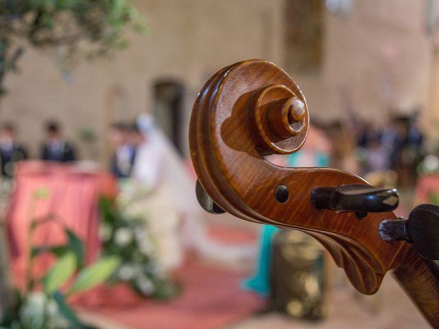Il matrimonio di Michela e Paolo a Offida, Ascoli Piceno 25