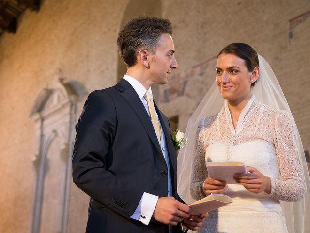 Il matrimonio di Michela e Paolo a Offida, Ascoli Piceno 26