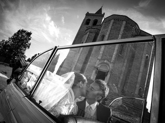 Il matrimonio di Michela e Paolo a Offida, Ascoli Piceno 28