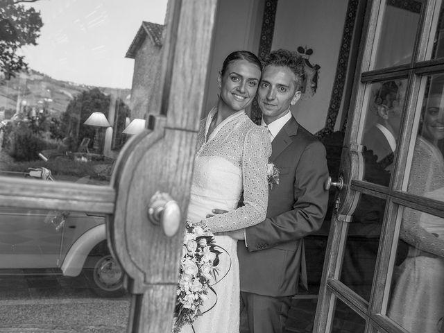 Il matrimonio di Michela e Paolo a Offida, Ascoli Piceno 36